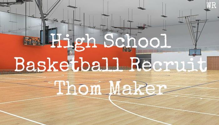 Thom Maker