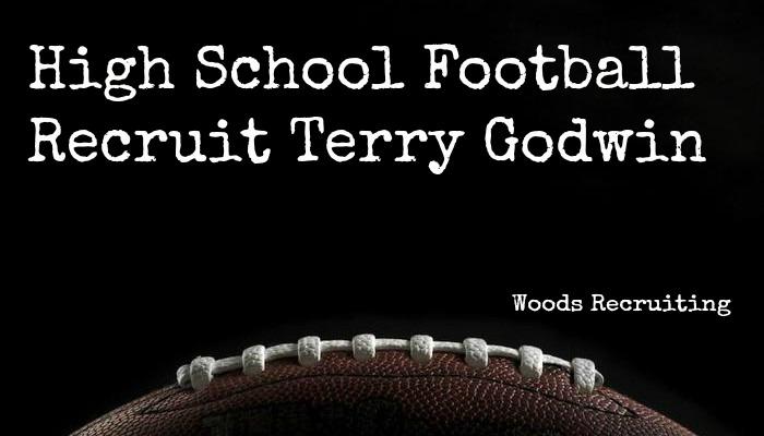 Terry Godwin