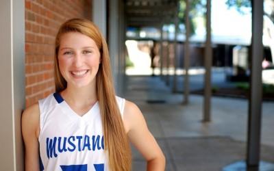 Alex Frankhouser: High School Basketball Recruit 2016