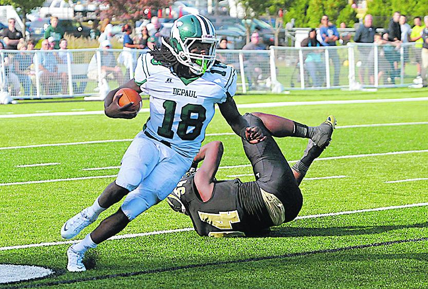 The Shocking Truth About High School Football Recruit Kareem Walker