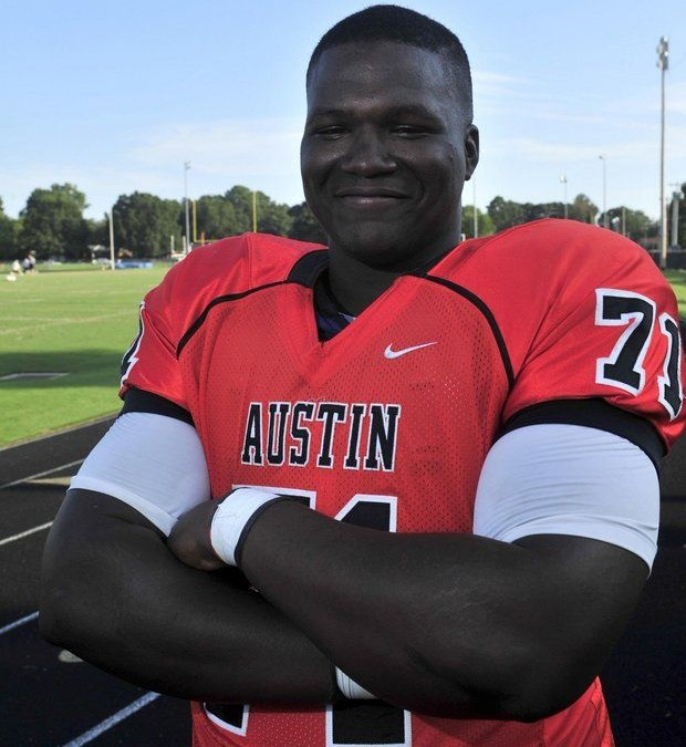 Deonte Brown And The 7 Reasons To Recruit Him