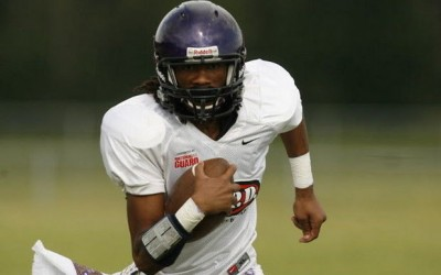Jamarcus King And The 3 Reasons He Should Be Recruited