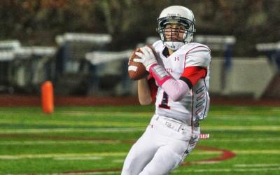 Tavin Montgomery High School Football Recruit