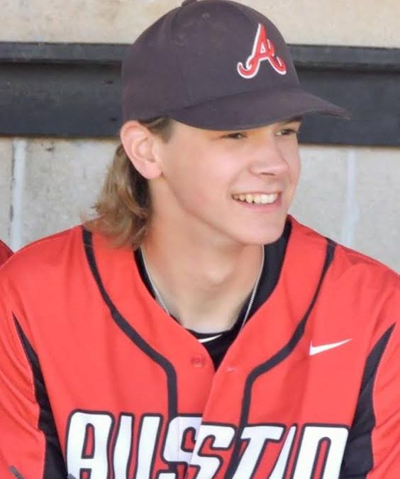 Harrison Hunt: Baseball Recruit Class Of 2016