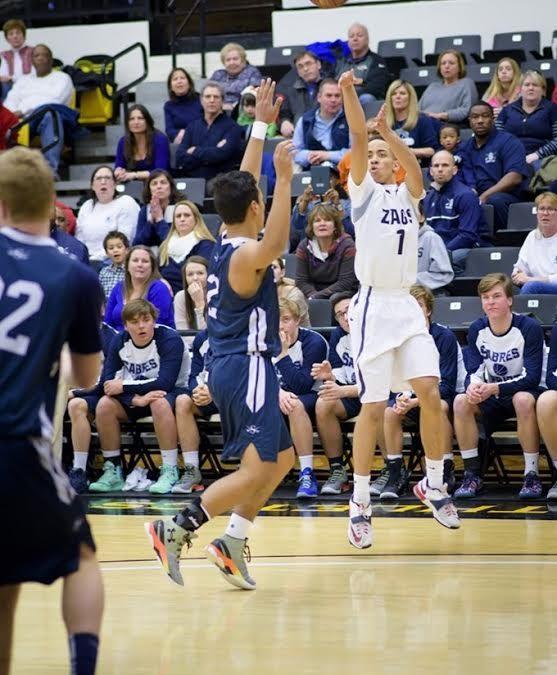 Jelani Reid High School Basketball Recruit Class Of 2017