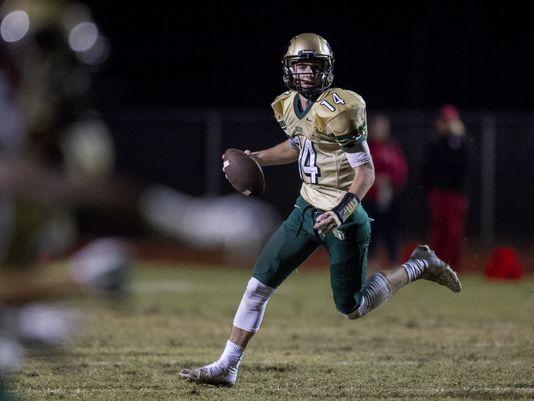 Ryan Kelley High School Football Recruit
