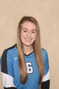 Emmaline Walters High School Volleyball Recruit