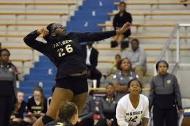 Jayla Garnett  High School Volleyball Recruit