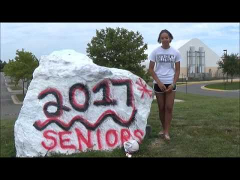 Madison Inzunza High School Volleyball Recruit