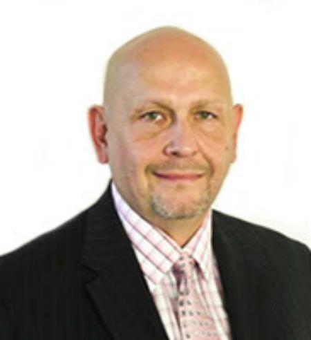 Erik N. Dougherty