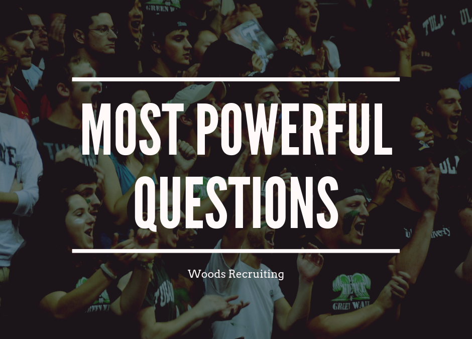 Most Powerful Questions