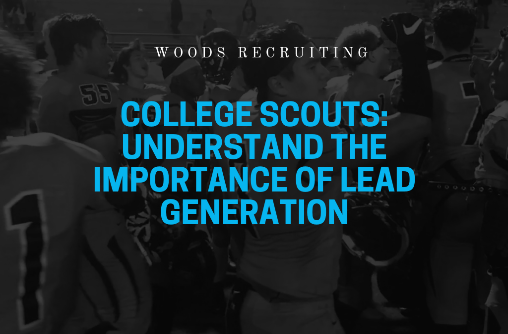 College Scouts: Understand The Importance Of Lead Generation