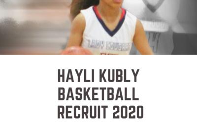 Hayli Kubly