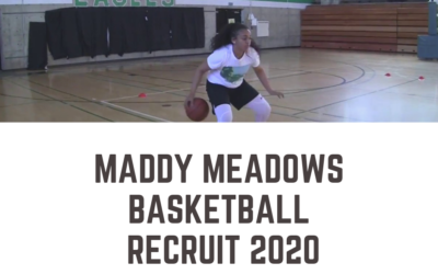 Maddy Meadows