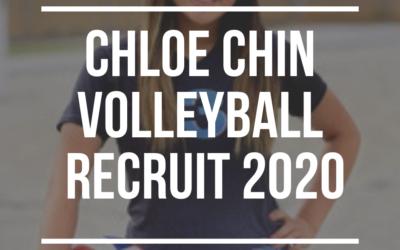 Chloe Chin