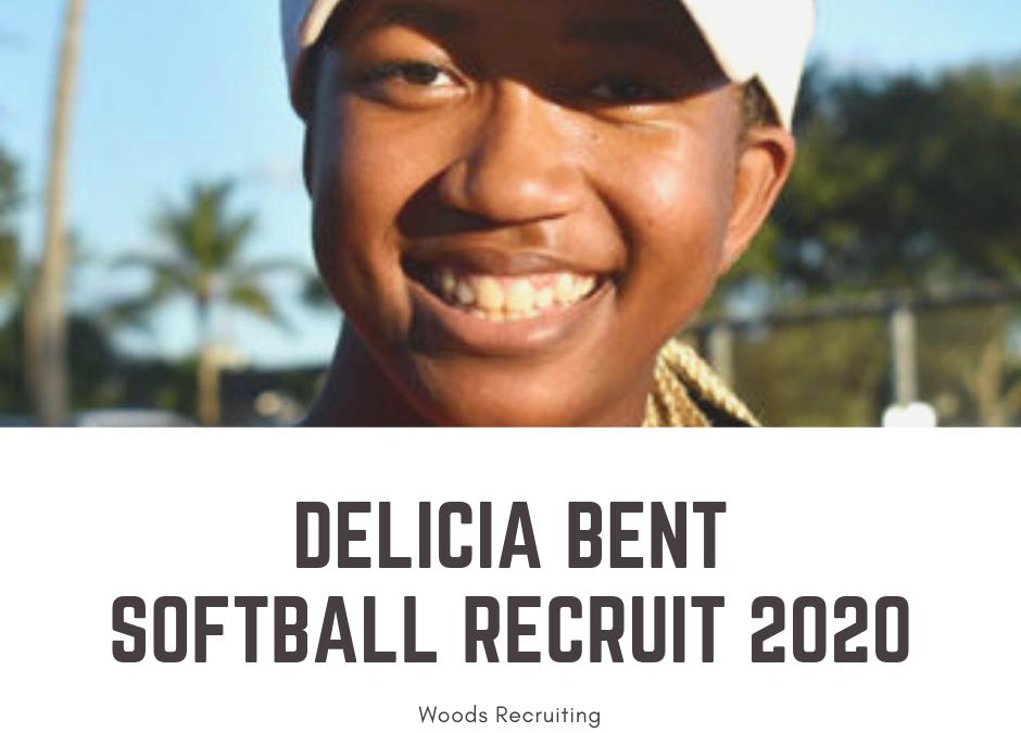 Delicia Bent