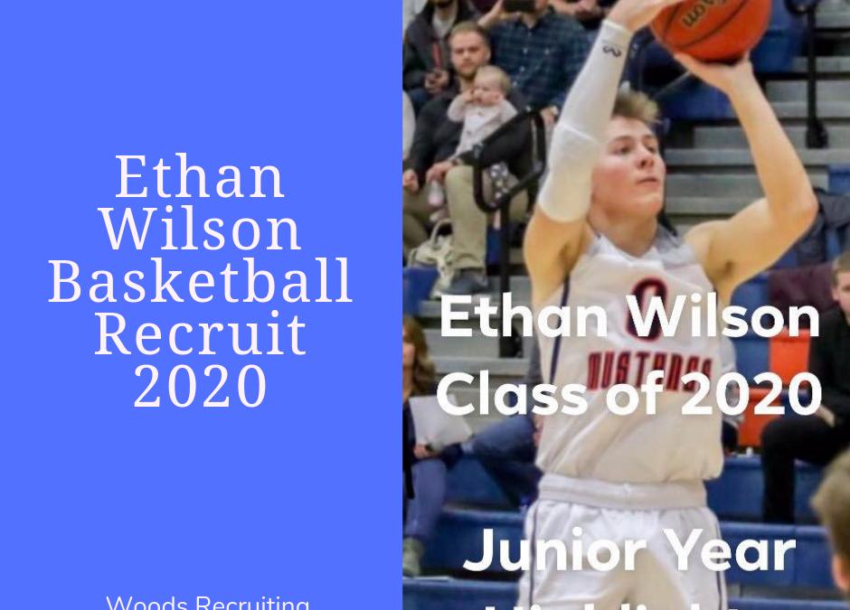 Ethan Wilson