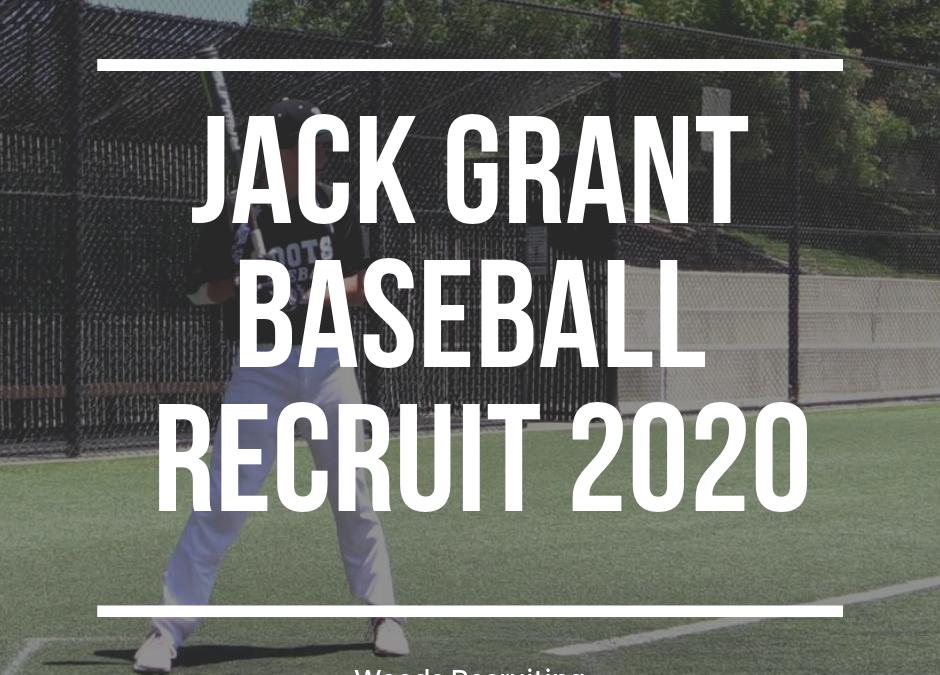 Jack Grant