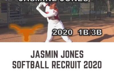Jasmin Jones