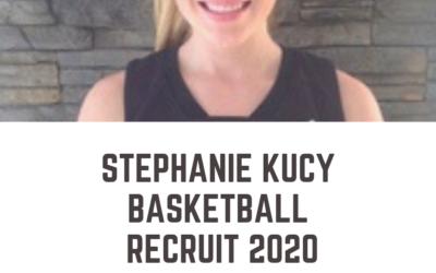 Stephanie Kucy