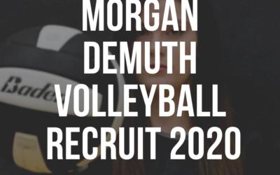 Morgan Demuth
