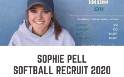 Sophie Pell