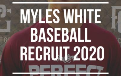 Myles White