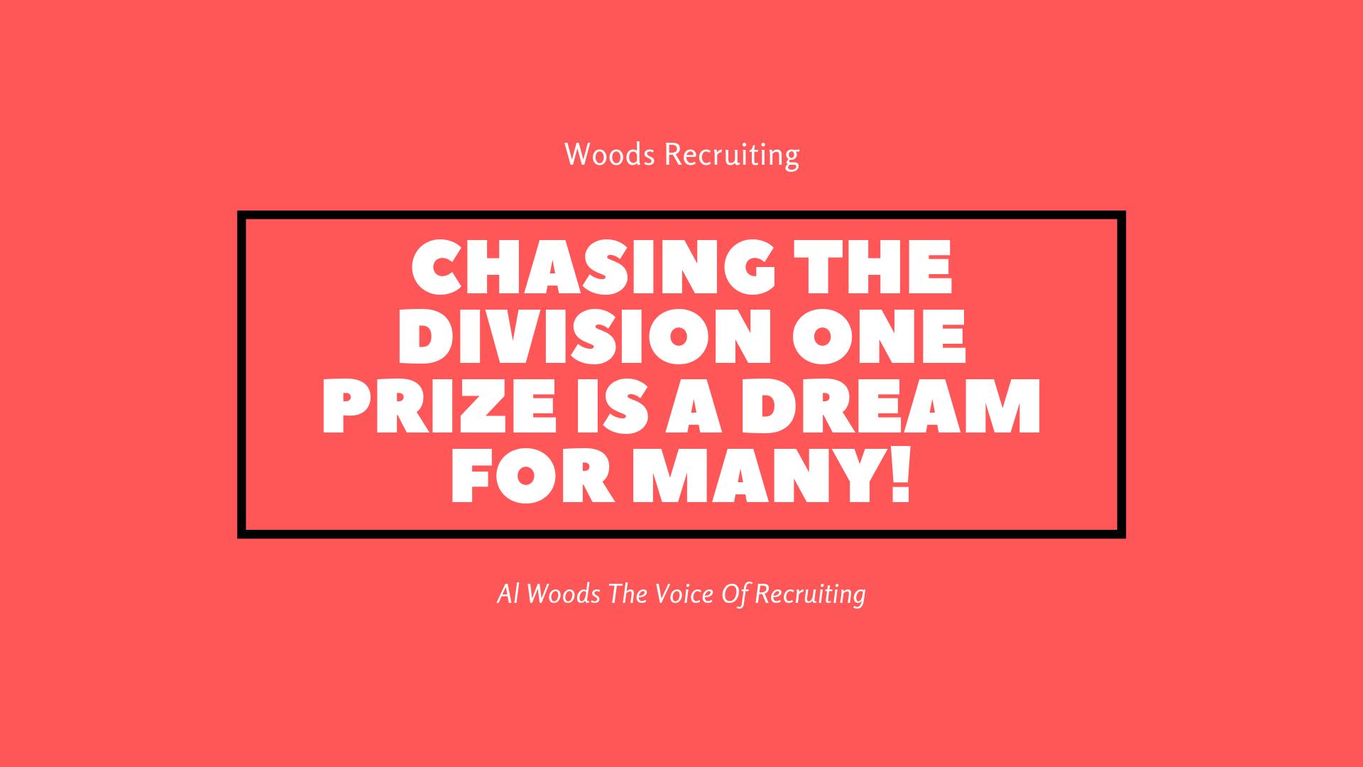 Don't Throw Away Recruiting Opportunities! - Woods Recruiting