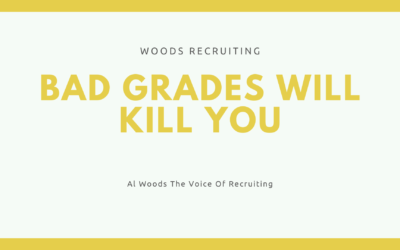 Bad Grades Will Kill You