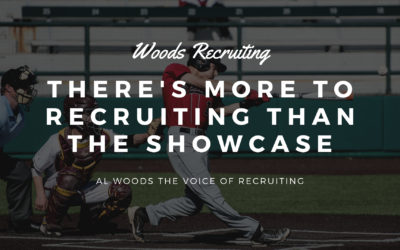 There's More To Recruiting Than The Showcase