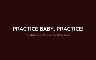 Practice Baby, Practice