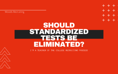 Should Standardized Tests Be Eliminated